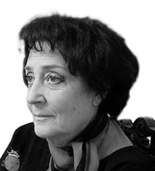 Тамара Бриль