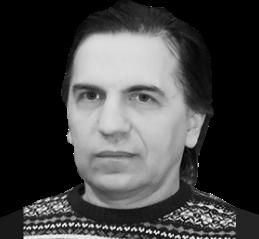Геннадий Папин